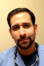 Dr. Martin Gonzalez