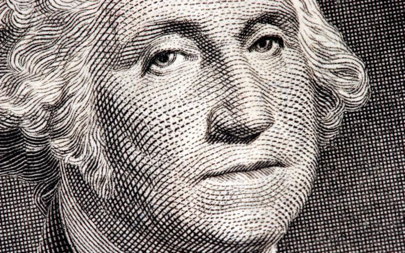 Ask Your Farmington Dentist: Did George Washington Wear Wooden Teeth?