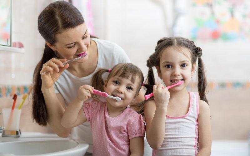 Ask Your Farmington Dentist: October Is National Dental Hygiene Month
