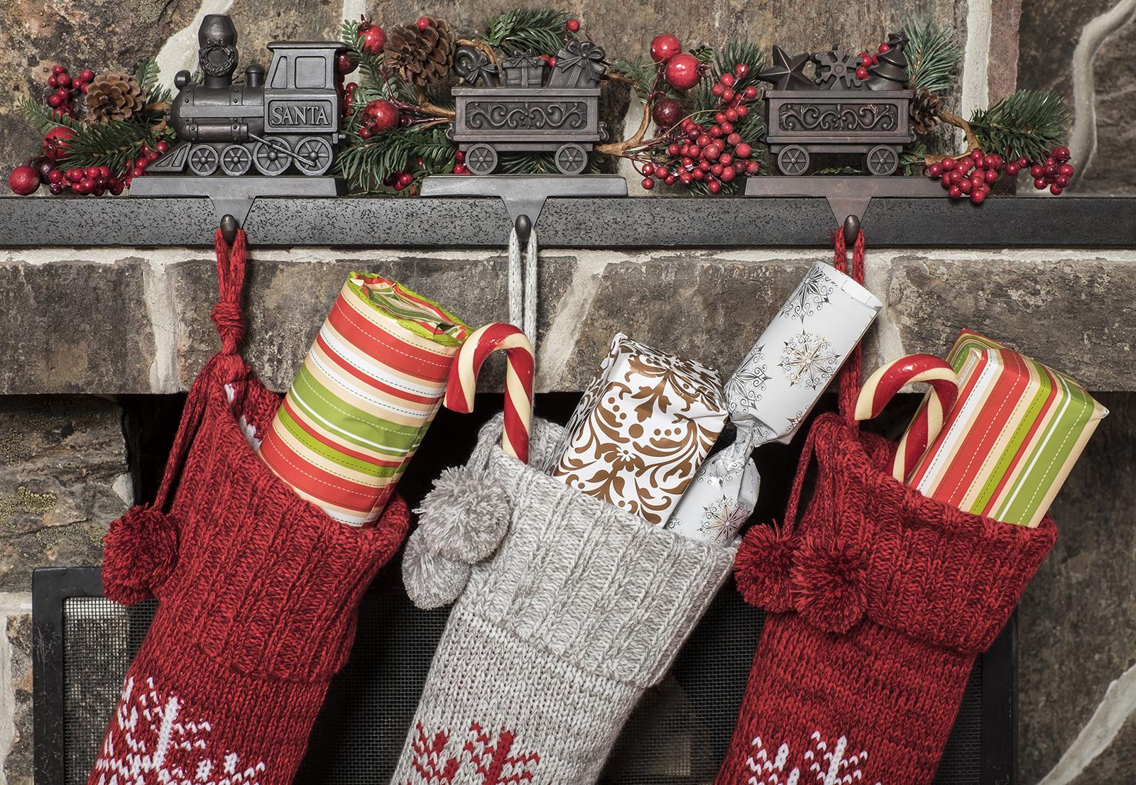 Ask Your Farmington Dentist: Christmas Stocking Filler Ideas