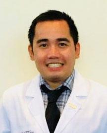 Dr. Byron Junio